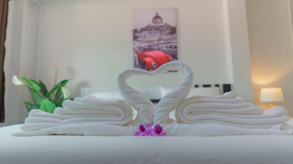 Pantip Boutique Hotel In Lamphun Room Deals Photos Reviews