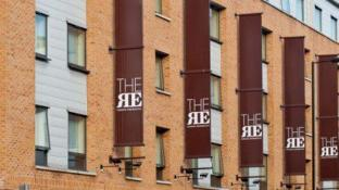 The RE Hotel Shoreditch