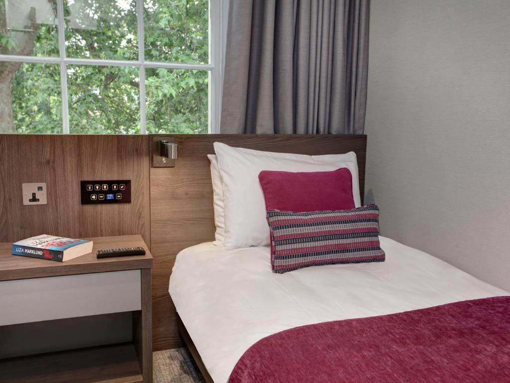 Best Western Plus The Delmere Hotel London Ab 106 Agoda Com