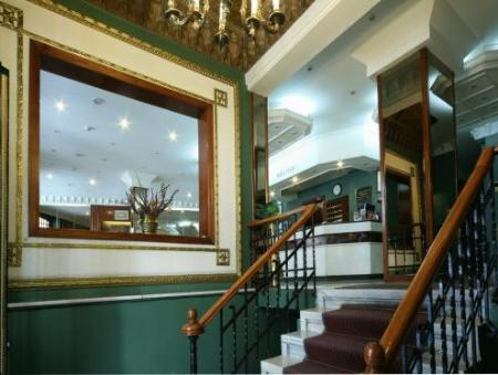 Interior view Vardar Palace Hotel - Special Category