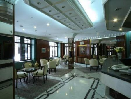 Lobby Vardar Palace Hotel - Special Category