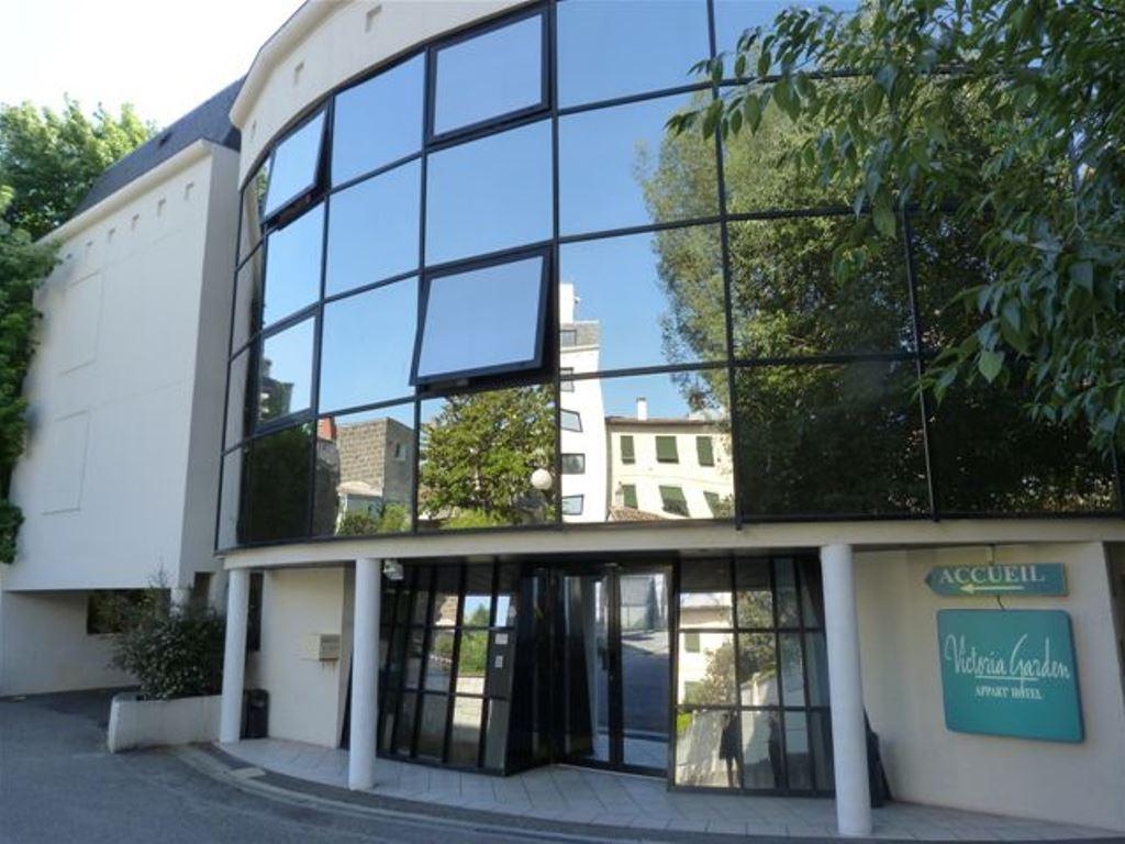 Appart hotel victoria garden bordeaux with alton bordeaux for Appart hotel bordeaux