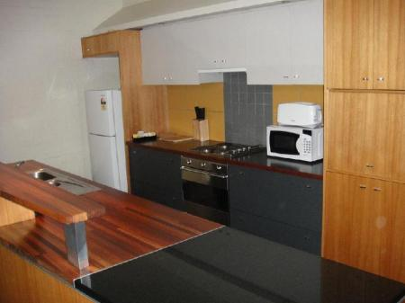 2 Bedroom Apartment YTI Garden Hotel