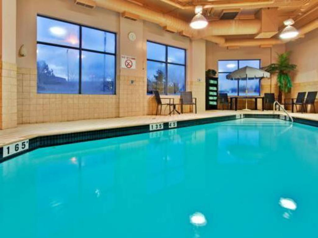 Standard Holiday Inn Hotel & Suites Mississauga