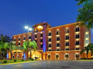 Holiday Inn Express Monterrey Galerias-San Jeronimo
