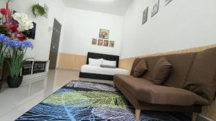 Penang Shineville Bedroom with Private Bathroom 20