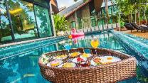 Luxury pool  villa with doi suthep view 5BR