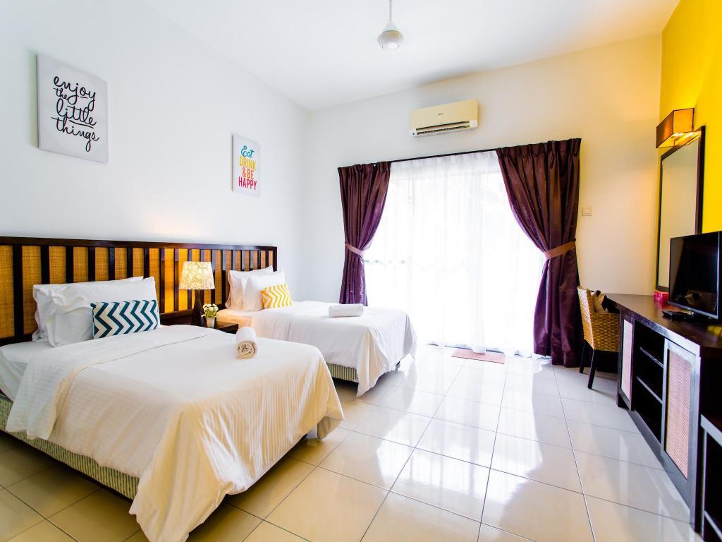 Gold Coast Morib By 369 Garden View Entire Apartment Banting Deals Photos Reviews