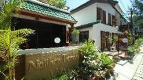 30sqm 1 bedroom, 1 private bathroom Apartament in Naithon