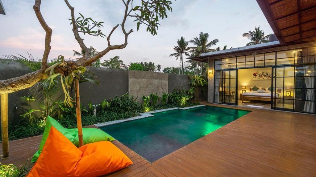 Lavani Villa F Ubud Entire Villa Bali Deals Photos Reviews