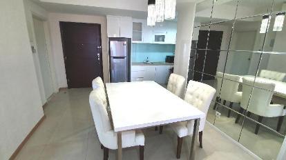 Rest And Relax Zantedeschia 39 Nest Casa Grande Kokas Entire Apartment Jakarta Deals Photos Reviews