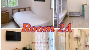 Family room in Tung Chung