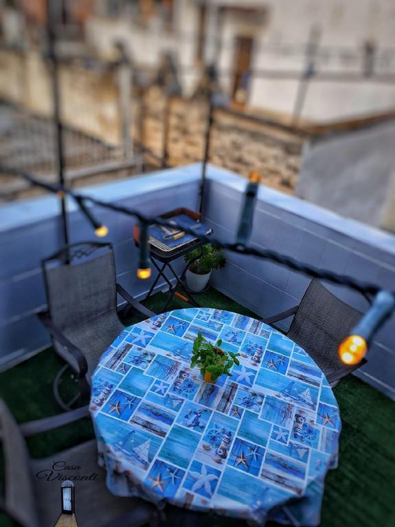 Casa Visconti Luxury Loft Terrace Barbecue Entire Apartment Bari Deals Photos Reviews