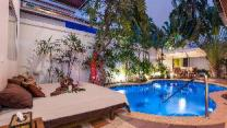 ******Luxury 2BR Pool Villa Pratamnak 50m to beach