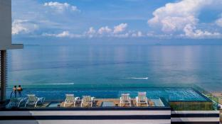 The Riviera Jomtien Unit 26D02 Seaview