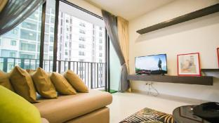 Luxury 2 Bedroom Smarthome @ i-City Shah Alam