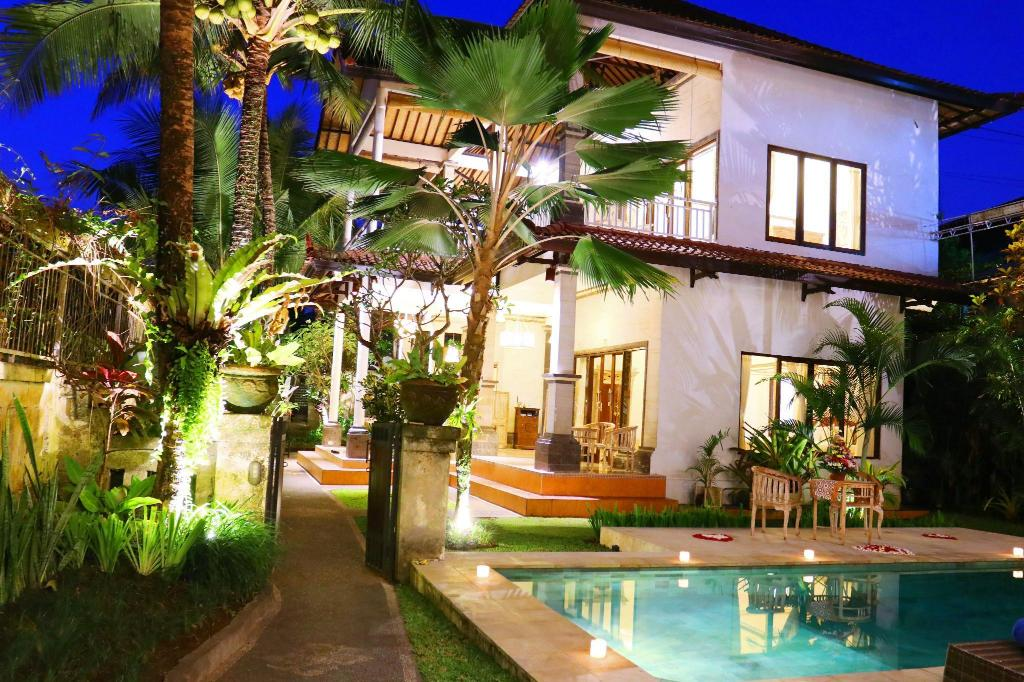 Don Villa Ubud Bali Offers Free Cancellation 2021 Price Lists Reviews