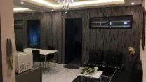 43sqm 1 bedroom, 1 private bathroom Apartament in Malate