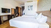 35sqm 1 bedroom, 1 private bathroom Apartament in District 10