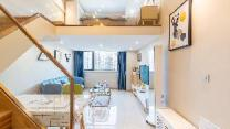 40sqm 2 bedroom, 1 private bathroom Apartament in Xia Cheng District-Peace Intl Convention Center