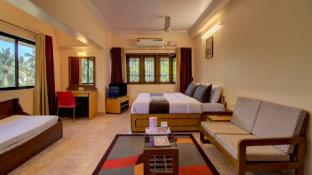 Hotel Sahyadri Managed by Eease Hospitality
