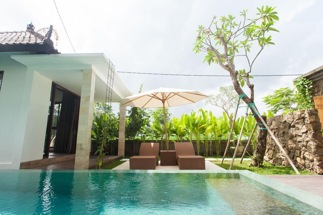 Aranata Ubud Stunning Cozy 4br Private Pool Villa Entire Villa Bali Deals Photos Reviews
