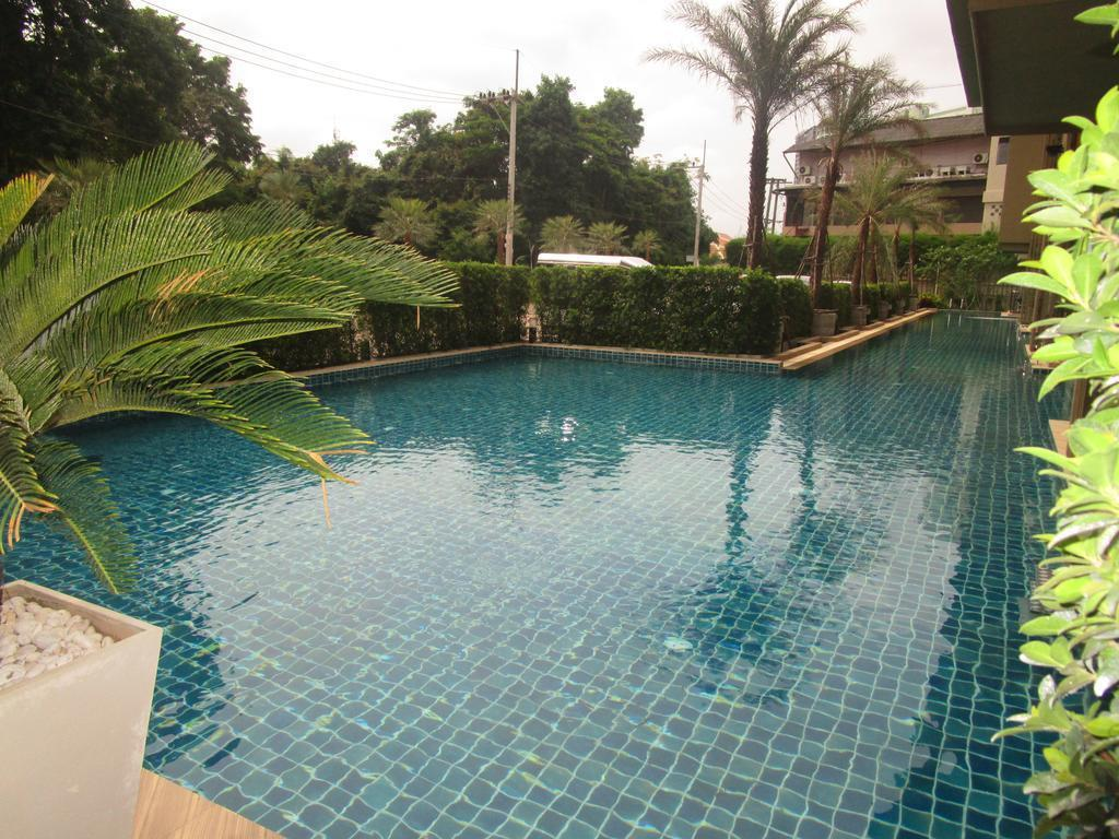 Apartment - Swimming pool [outdoor] City Garden Tropicana