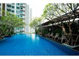 BIGPOOL CONDOMINIUM NEAR BTS