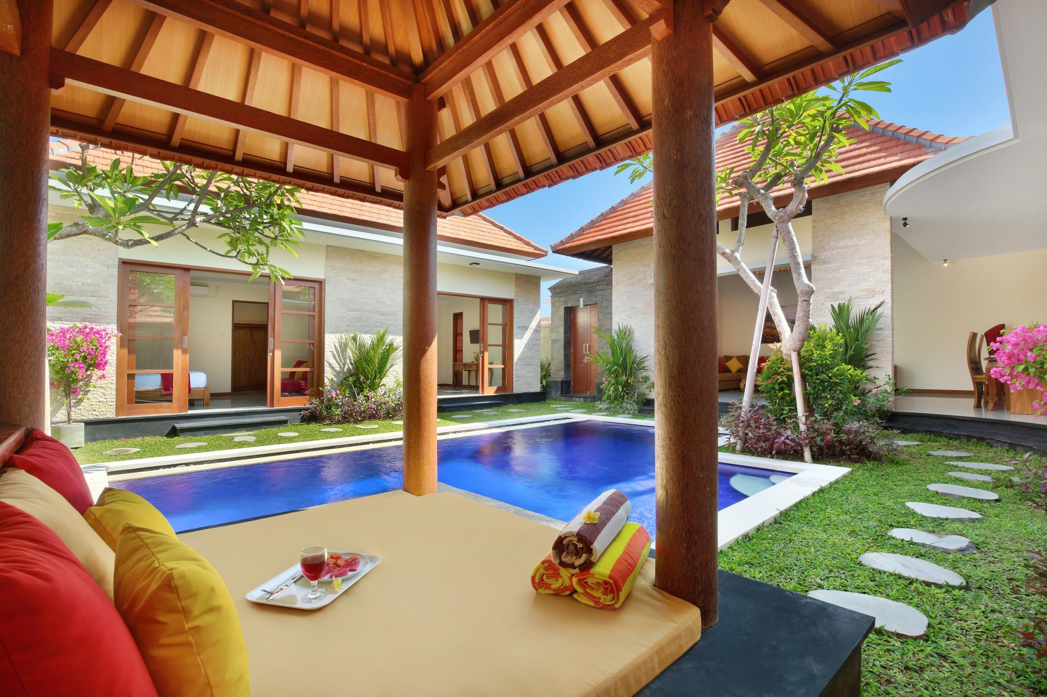 3br Villa Gupa In The Heart Of Seminyak Bali Bali Offers Free Cancellation 2021 Price Lists Reviews