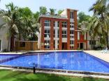 40sqm 4 bedroom, 4 private bathroom  in Baga