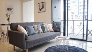 Chic & Cozy 2 Bedroom Apartment @ Zetland