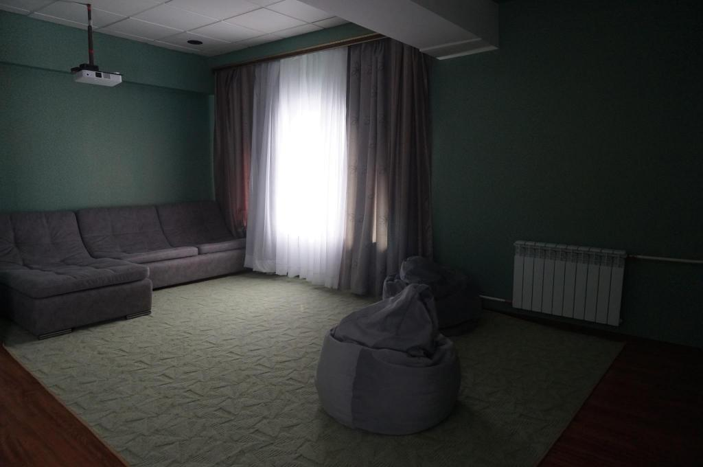 200sqm studio Apartament, with 19 private bathroom in Staraya Kupavna (Vizit)