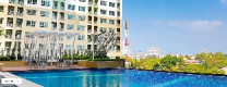 LUMPINI VILLE PATTAYA CONDO POOL GYM