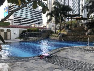 Flair Towers | nr GreenField District | 50Mbps |
