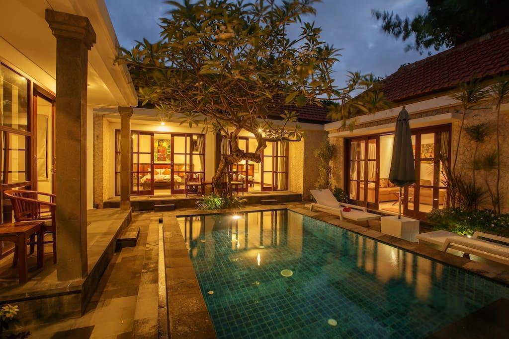 Sanur Beach Villas Entire Villa Bali Deals Photos Reviews