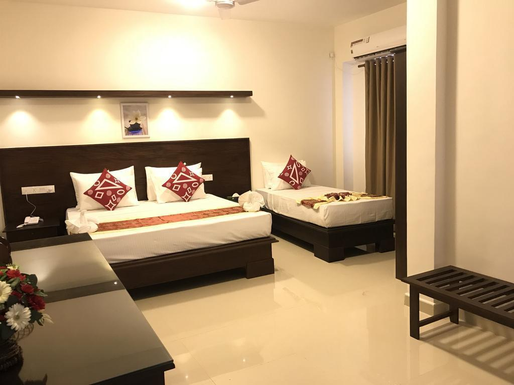 M studio appartement met privé badkamer in colombo wellawatte