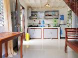 Cosy Vacation House Near Beach & Center 2 to 6 pax