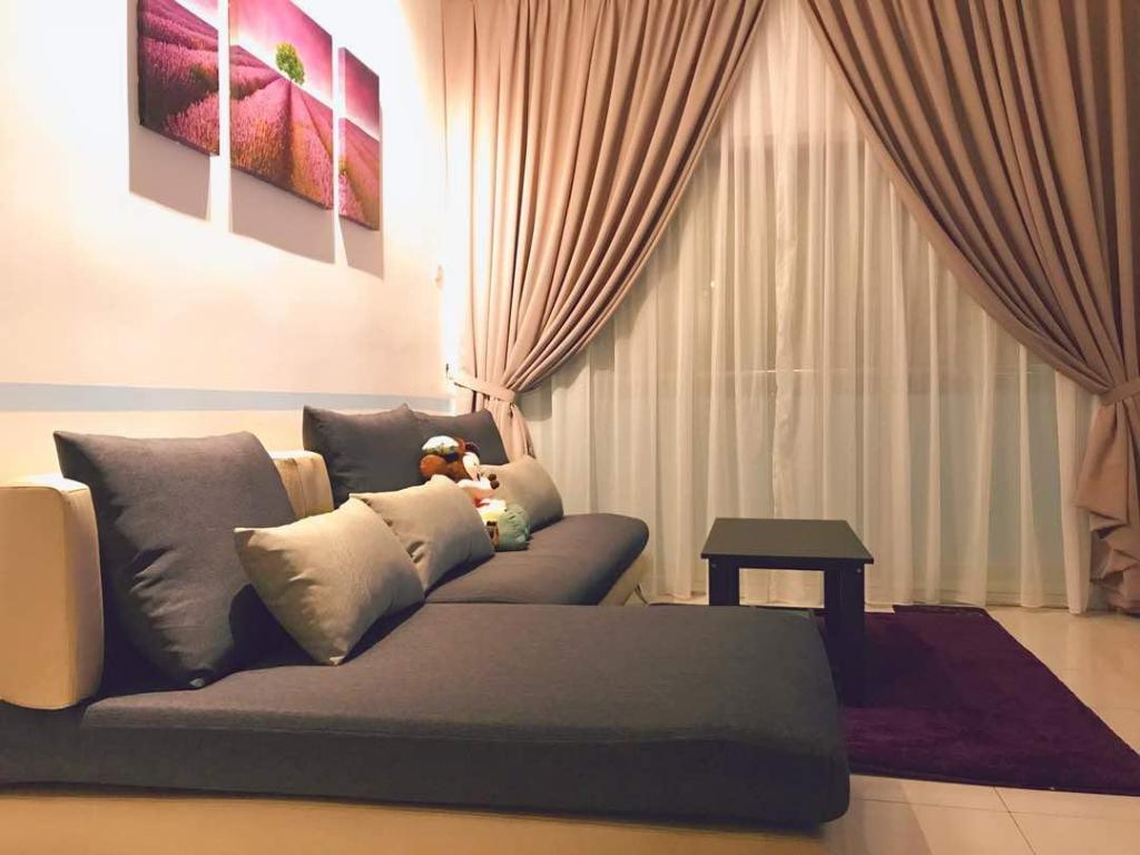 Apartment - View Cameron Rest & Relax Leisure homestay