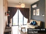 Luxurious 3-Bedroom Serviced Suites