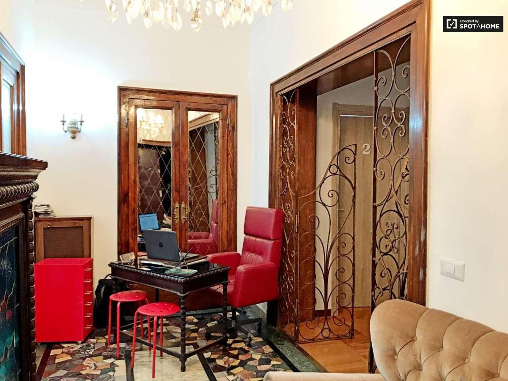 Das Apartment (200 m²), 5 Schlafzimmer und 2 eigene Badezimmer in ...