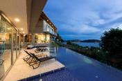 Villa Thousand Hills-9 BR Luxury Villa Beachfront