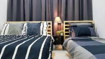 10 Pax Puchong IOI Mall Cozy Apartment Skypod