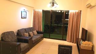 Kinta Riverfront Ipoh - 2 Bedrooms for 6 pax (MK2)