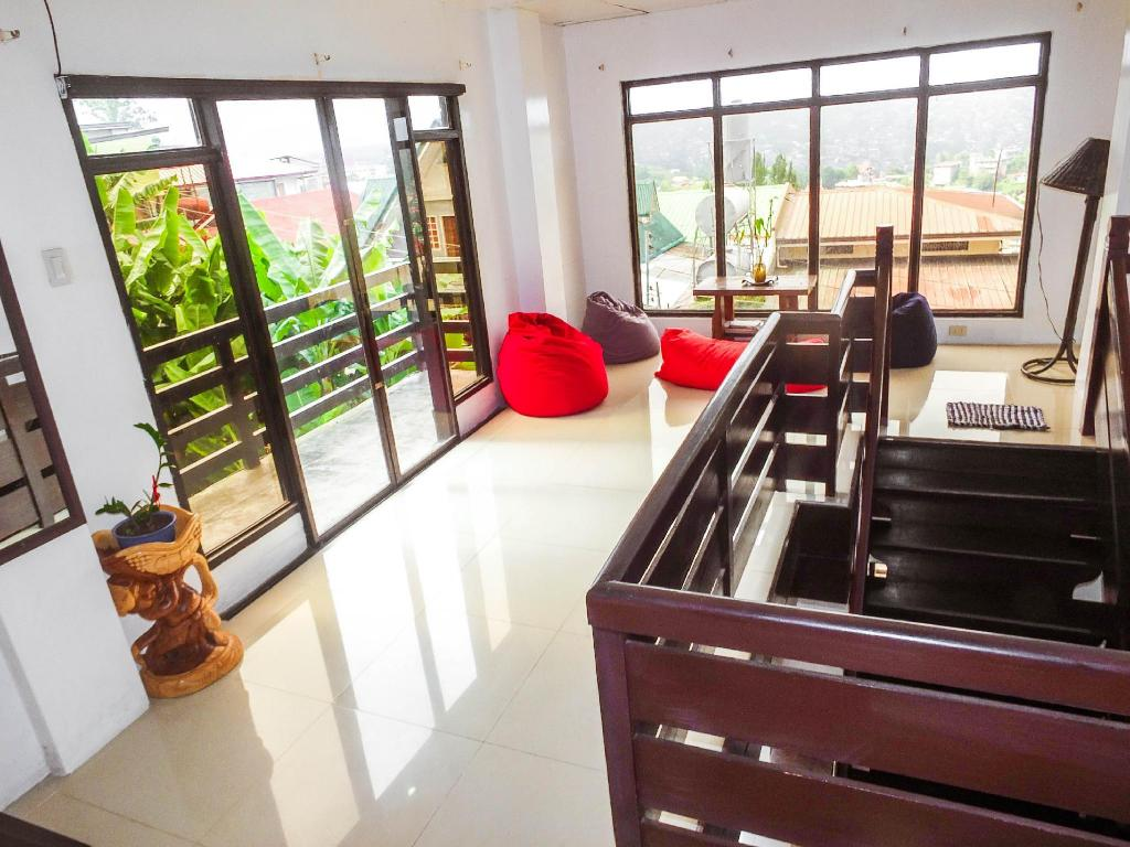 Baguio City Spacious Modern 2 Story House W Views Entire House Deals Photos Reviews