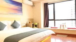 XI'AN New movie big bed room agoda