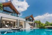 Villa Chloe Phuket by Elegant Villas and Home