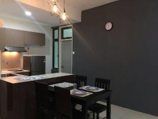 [HOT!] Homestay Apartment Parc Regency in Johor!!