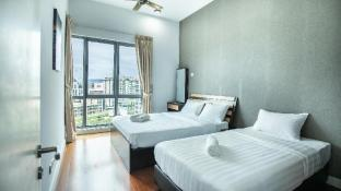 Lu Suite 01 - City View Apartment @ THE LOFT IMAGO