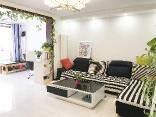 100sqm 2 bedroom, 1 private bathroom Apartament in Districtul Shunyi