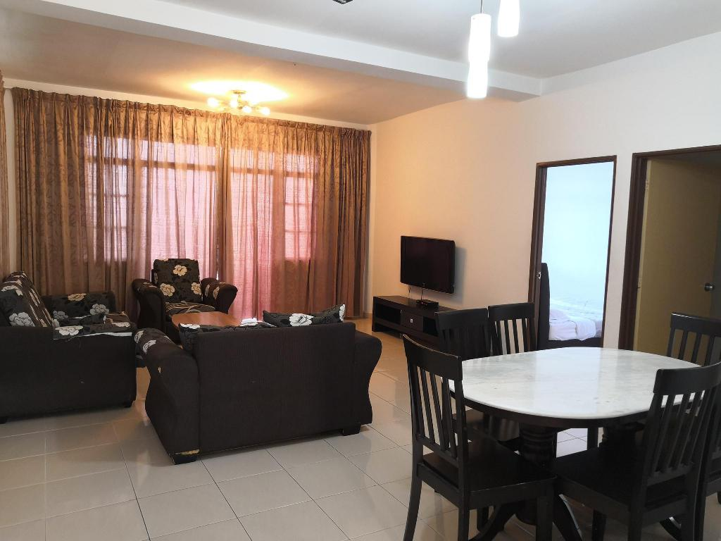 Apartment  Goodlife Paradise  @ Cameron Imperial court*****